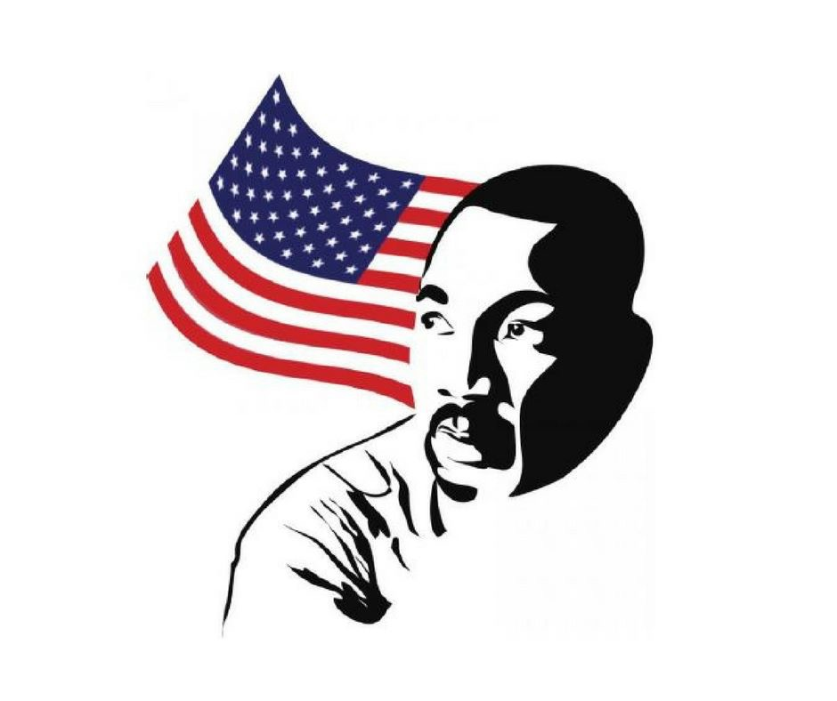 CLOSED- Monday, January 15, for Martin Luther King, Jr. Day