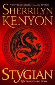 Stygian - Sherrilyn Kenyon