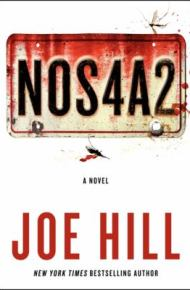 NOS4A2 - Joe Hill