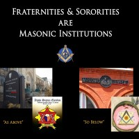 "Freemasons Control the ""Justice"" System"