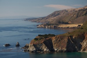 Big Sur Stories Part 1