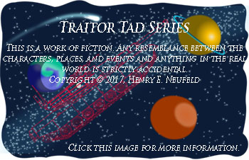 Traitor Tad Story Series