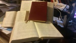 Reading Greek editions