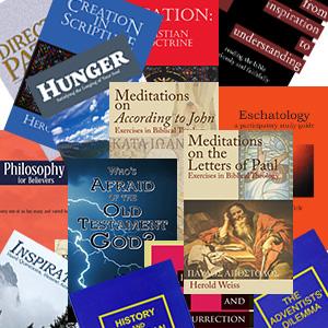 sda books