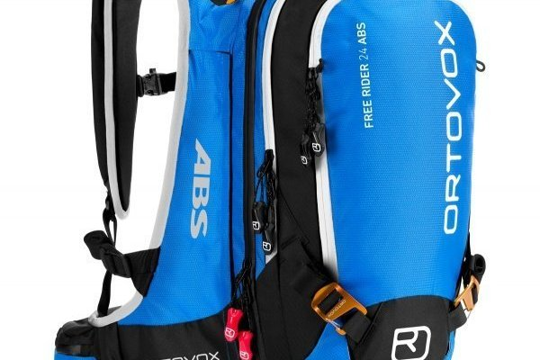 Ortovox ABS bag