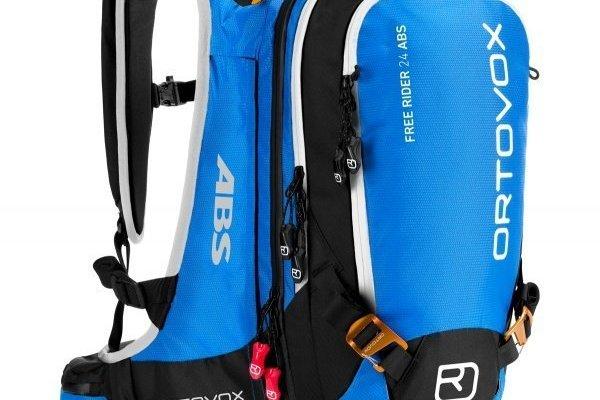 Ortovox ABS bag