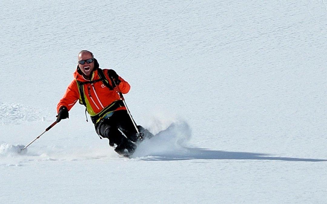 The ski helmet debate: Prevention should precede Protection