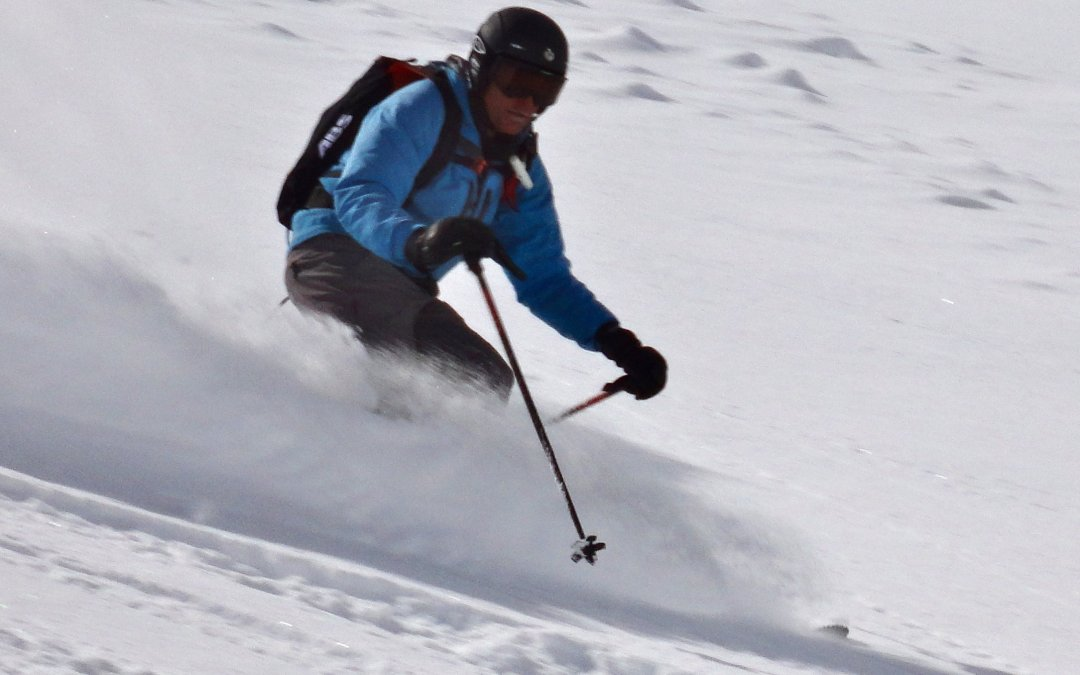 Last Chance to attend this year's UK Avalanche Awareness Talks