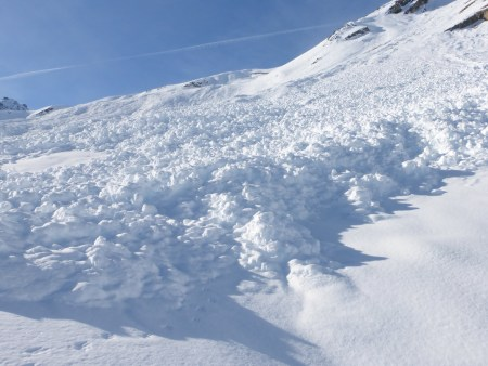 Off Piste Snow Report 15 Dec