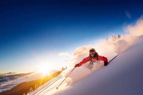Shred Safe This Winter