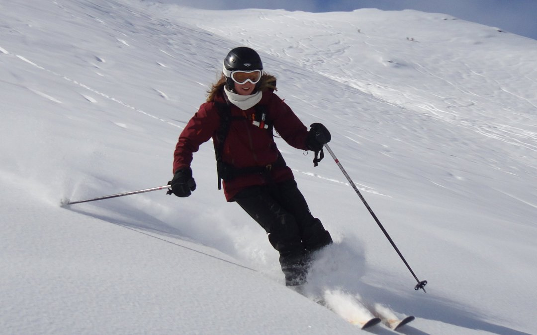 Off Piste Snow and Weather: 23 February – 1 March