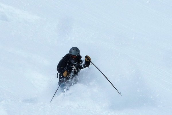 Off Piste Snow and Weather: 2 - 8 March