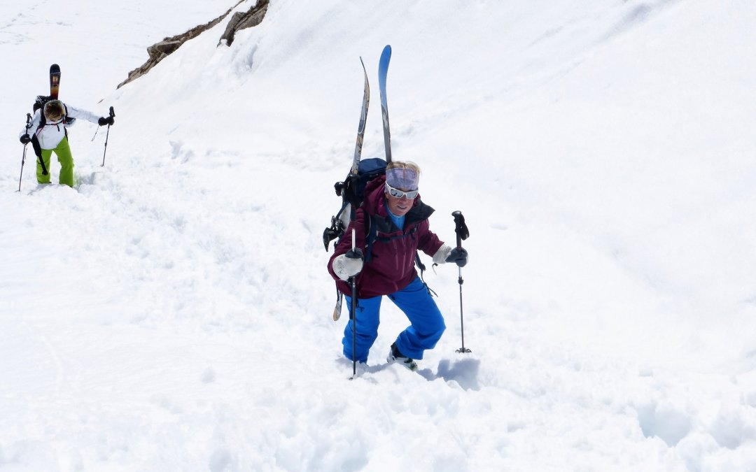 Off Piste Snow & Weather: 23 – 29 March Savoie / N. French Alps