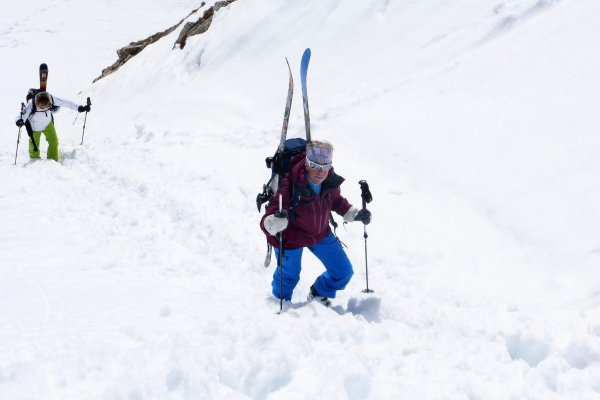 Off Piste Snow and Weather: 23 - 29 March