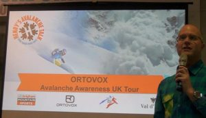 ORTOVOX talk