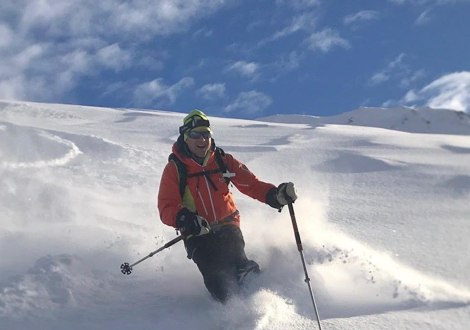 Off Piste Snow & Weather: 21 – 27 Dec Savoie / N. French Alps