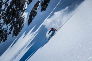HAT Avalanche talk with 'SHRED SAFE' at Arctic Juice & Cafe