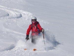 Off Piste Snow Report 15 to 21 Feb
