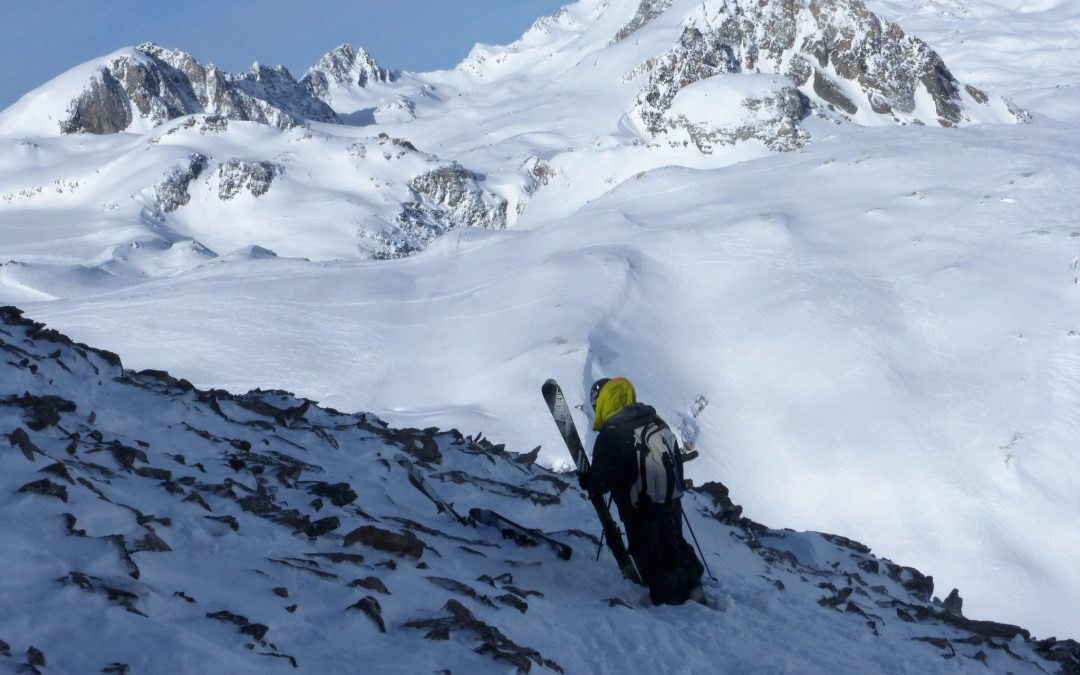Off Piste Snow Report & Weather: 1 – 7 March, Savoie / N. French Alps