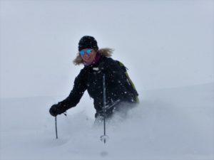 Snow & Weather Report