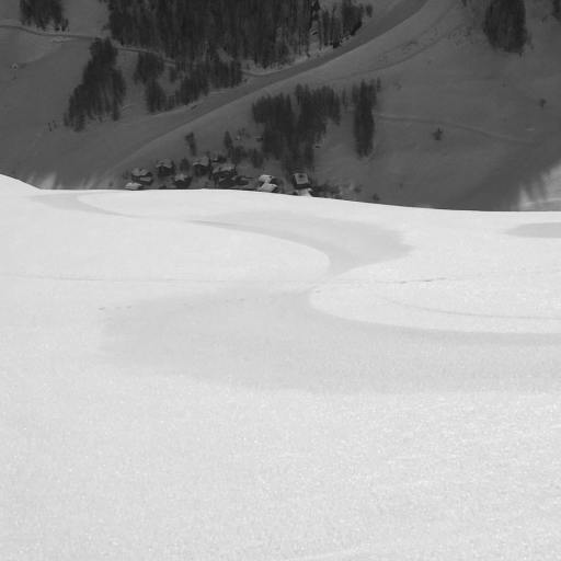 Off Piste Snow & Weather: 21 - 29 March, Savoie / N. French Alps