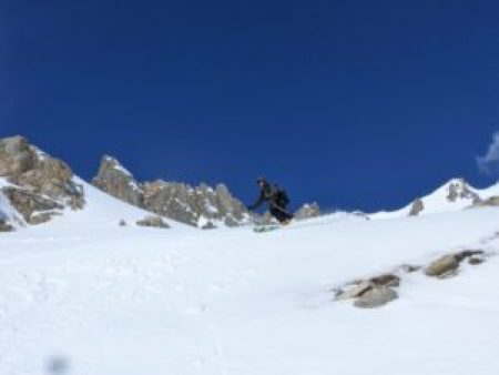 Off Piste Snow & Weather: 5 - 11 April, Savoie / N. French Alps