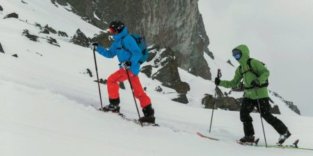 Discover Backcountry at Tamworth Snowdome