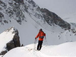 Off-Piste Snow & Weather Report