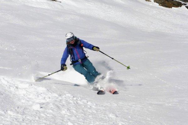 Off-Piste Snow & Weather Report 24 - 31 Jan 2019