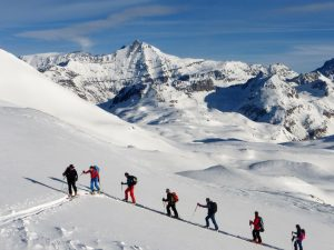 Off-Piste Snow & Weather Report for Savoie & N French Alps 17 - 24 Jan