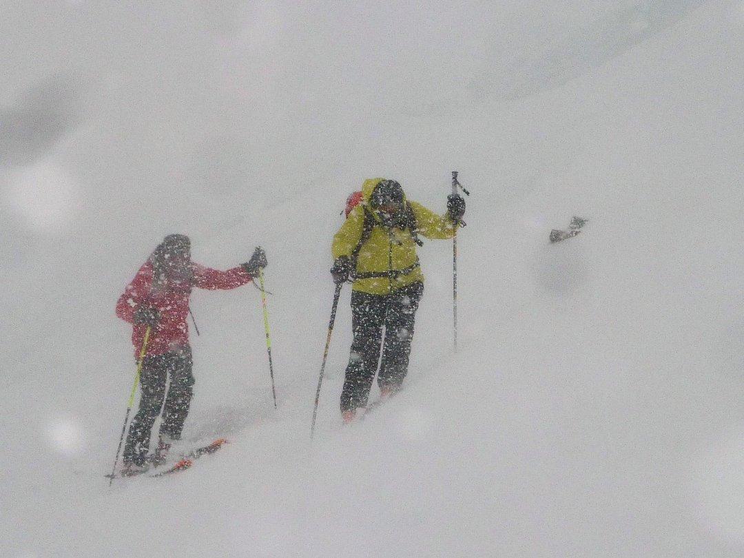 Off-Piste Snow & Weather 31 Jan - 8 Feb 2019