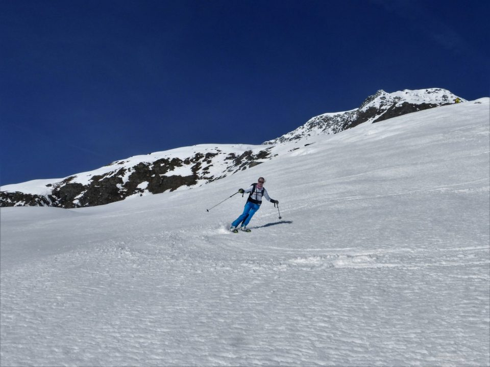 Off-Piste Snow & Weather Report 21 Feb 2019
