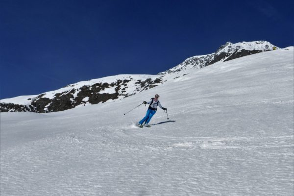 Off-Piste Snow & Weather Report 21 Feb - 1 Mar 2019