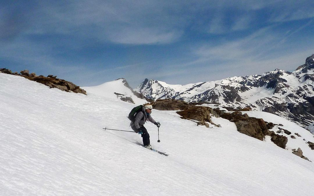 Off-Piste Snow and Weather 4 – 12 April 2019