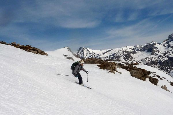 Off-Piste Snow & Weather Forecast 4th to 12th April