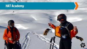 HAT Academy Avalanche and off piste awareness