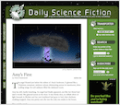 """""""Amy's First"""" - Daily Science Fiction"""