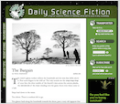 """""""The Bargain"""" - Daily Science Fiction"""