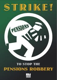 pensions robbery