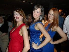 Manchester girls