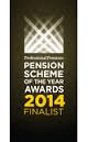 pension scheme awards