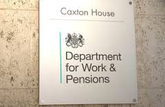 work and pensions