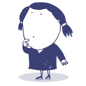 lauren-character