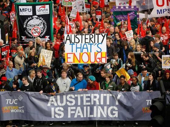 austerityUK