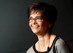 CEO - Joanne Segars NAPF