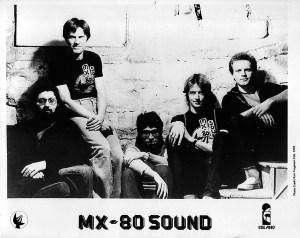 MX 80