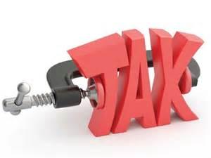 tax on tax