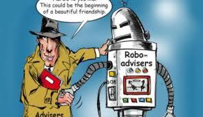 robo advice