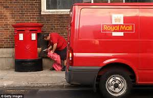 Royal Mail 4