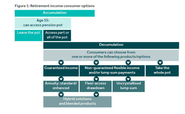 consumer options